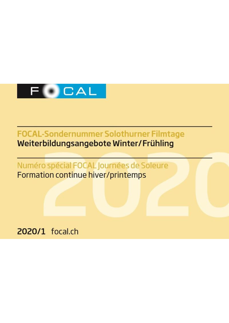 FOCAL Programme